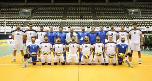 volly iraq